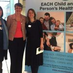 25th anniversary of UNCRC event at Royal Hospital for Children Glasgow