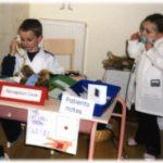Hopital playboxes