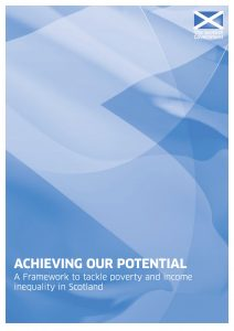 Achieving our potential report