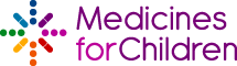 Medicines for Children logo