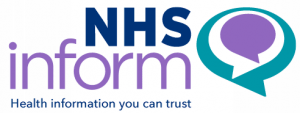 NHS Inform logo