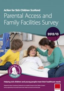 Parental Access and Family Facilities Survey Report