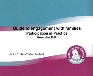 Participation Toolkit cover