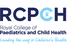 Royal College of Paediatrics and Child Health logo