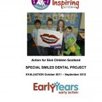 Special Smiles Evaluation Report