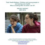 Their Health Matters report