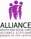 Long Term Conditions Alliance Scotland logo