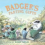 Badger's Parting Gifts book cover