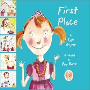 First Place cover