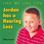 Jordan has a Hearing Loss cover