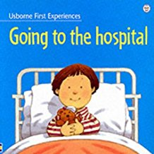 Going to the Hospital cover