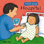 Hospital (First Time) cover