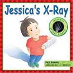Jessica's X-Ray cover