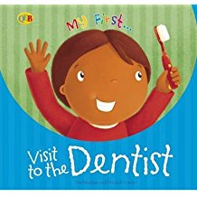 Visit to the Dentist (My First) cover