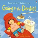 Going to the Dentist (First Experiences) cover