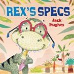 Rex's Specs cover