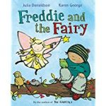 Freddie and the Fairy cover