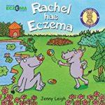 Rachel has Eczema cover