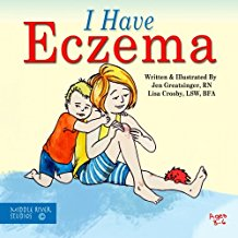 I have Eczema cover