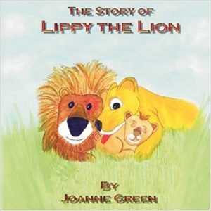 Lippy the Lion cover