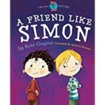 A Friend Like Simon cover