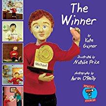 The Winner cover