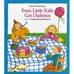 Even Little Kids get Diabetes cover