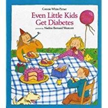 Even Little Kids get Diabetes cover