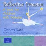 Ballerina Dreams cover