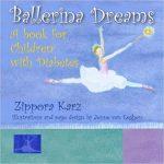 Ballerina Dreams cover
