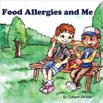 Food Allergies and Me cover