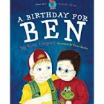 A Birthday for Ben cover