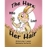 The Hare who Lost her Hair cover