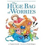 The Huge Bag of Worries cover