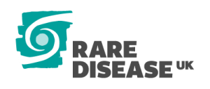 Rare Disease UK logo