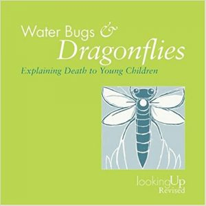 Water Bugs & Drangonflies book cover