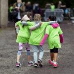 AGM Children's Health Scotland